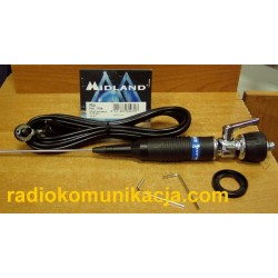 PC-4 Midland Antena samochodowa CB
