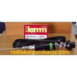 AT-71 MAGNUM LEMM Antena samochodowa CB
