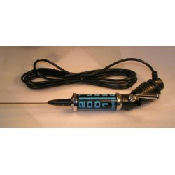 TURBO 2001 LEMM Antena samochodowa CB