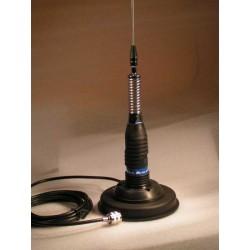 ML-145 Antena CB /CTE/ Antena samochodowa CB na magnesie
