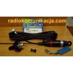 OMEGA 27 SIRIO Antena samochodowa CB
