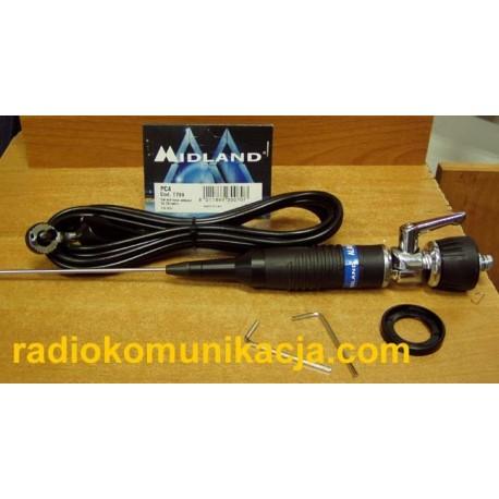 PC-8 Midland Antena samochodowa CB