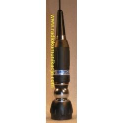 TURBO 2000 CB SIRIO Antena samochodowa CB /bat PL/