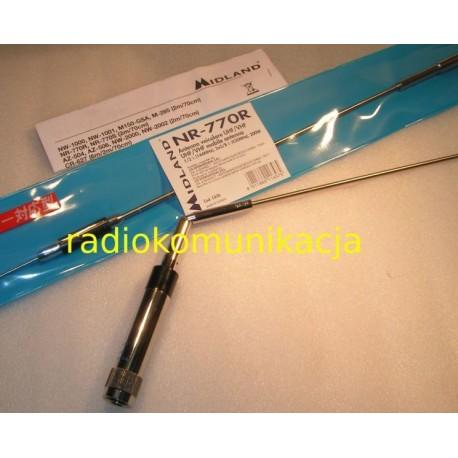 NR-770 R Midland Antena Samochodowa VHF/UHF
