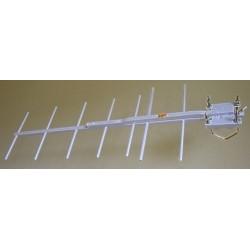AK-7 Antena stacjonarna kierunkowa UHF