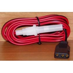 Kabel zasilajacy 3 pin