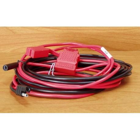 Kabel zasilający Motorola GM/CM