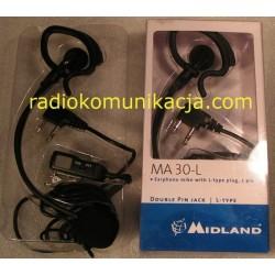 MA-30L Mikrofonosłuchawka