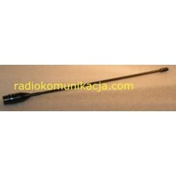 NA-702 antena 2-pasmowa VHF/UHF do radiotelefonów ręcznych