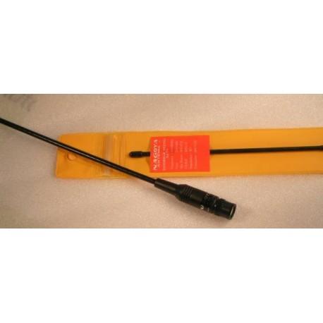 NA771 antena 2-pasmowa VHF/UHF do radiotelefonów ręcznych