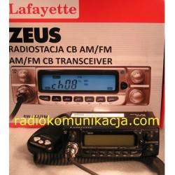 Lafayette ZEUS PRO CB Radio