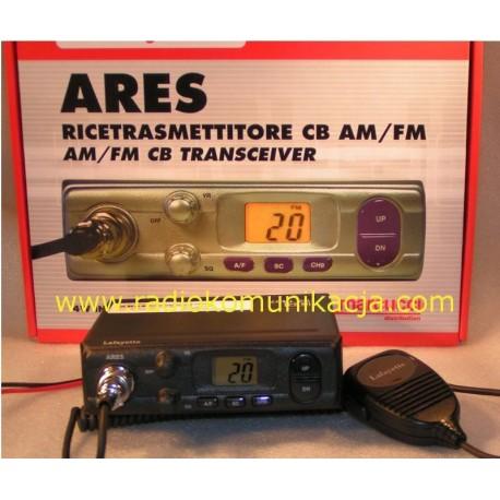 Lafayette ARES PRO CB Radio