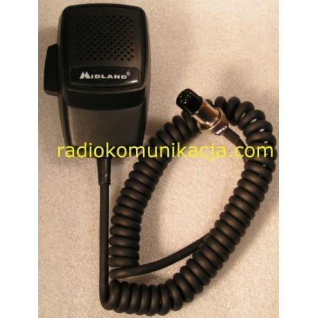 Mikrofon do ALAN 101