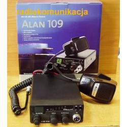 ALAN 109 CB Radio