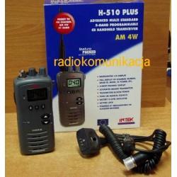 H-510 INTEK CB Radio Reczne AM