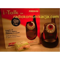 T30 INTEK i-Talk PMR