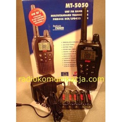 MT-5050 INTEK Radiotelefon PMR