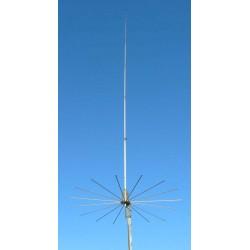 SIRIO 2016 Antena bazowa CB 16 przeciwwag