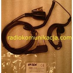 KME-614 Mikrofonosłuchawka  INTEK