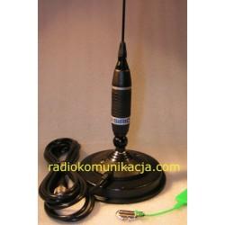OMEGA 27 MAG SIRIO Antena samochodowa CB na magnesie