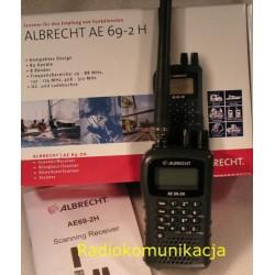 ALBRECHT AE69-2H