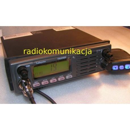 Lafayette Trucker Plus CB radio