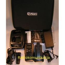HP-450 ALAN radiotelefon PMR