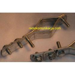 JK-50 uchwyt do mocowania ogrmnika prętowego do masztu