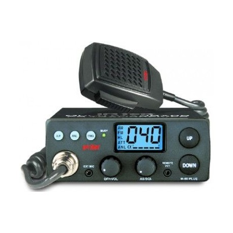 M-60 PLUS INTEK CB Radio