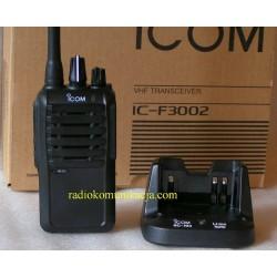 ICOM IC F-3002 Radiotelefon VHF profesjonalny