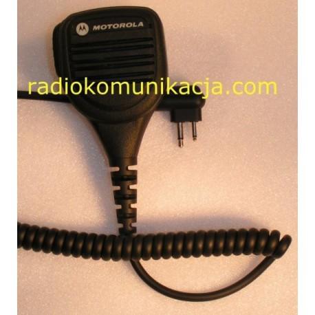 Mikrofono głośnik Motorola MDPMMN4029