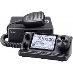 ICOM IC-7100 Radiotelefon KF/VHF/UHF z D-STAR