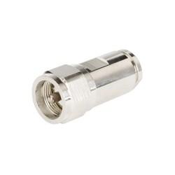 400 PUM wtyk UC-1 (UHF)  na CNT-400 ANDREW/Commscope