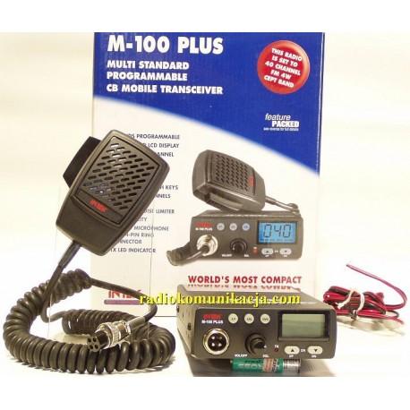 M-100 Plus INTEK CB Radio