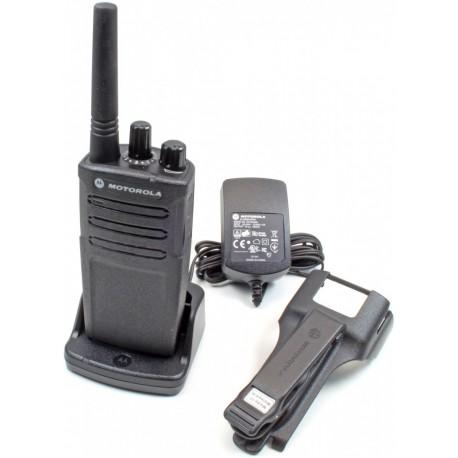 XT420 Motorola Radiotelefon PMR (następca XTNi)