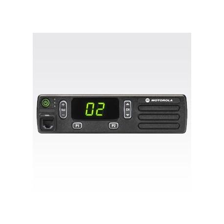 DM-1400 Motorola radiotelefon VHF MOTOTRBO