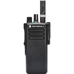 DP-4400 MOTOTRBO Radiotelefon analogowo - cyfrowy VHF