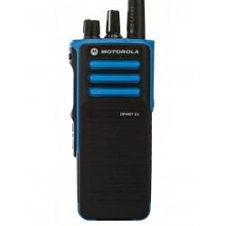 DP-4401 Ex Radiotelefon analogowo cyfrowy VHF