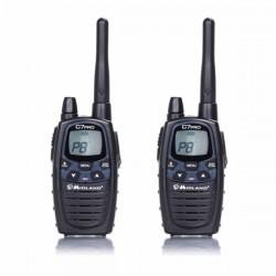 G-7 Midland Radiotelefony PMR