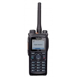 HYTERA PD785 Radiotelefon analogowo-cyfrowy VHF