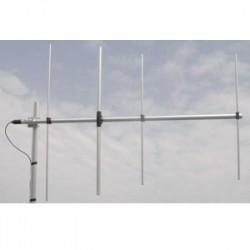 SIRIO WY-140-4N Antena kierunkowa VHF