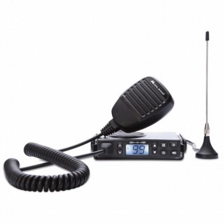 Midland GB1 samochodowy radiotelefon PMR