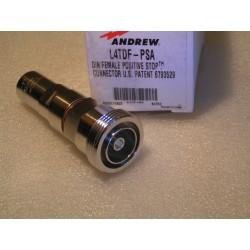 L4TDF gniazdo typu 7/16 ANDREW (Commscope)