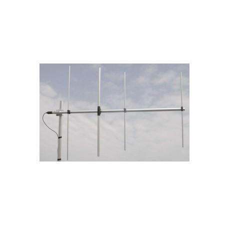 SIRIO WY-155-4N Antena kierunkowa VHF