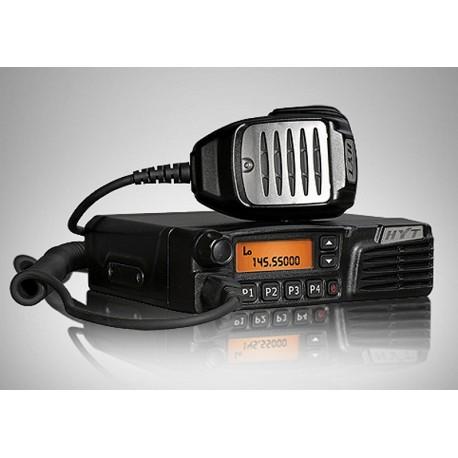 TM-610 HYT radiotelefon analogowy VHF