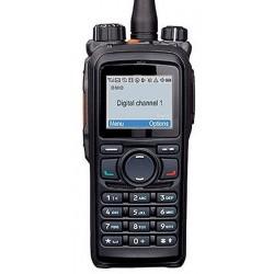 HYTERA PD985 Radiotelefon analogowo-cyfrowy