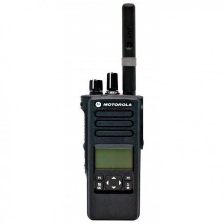 DP-4600 MOTOTRBO Radiotelefon analogowo - cyfrowy VHF