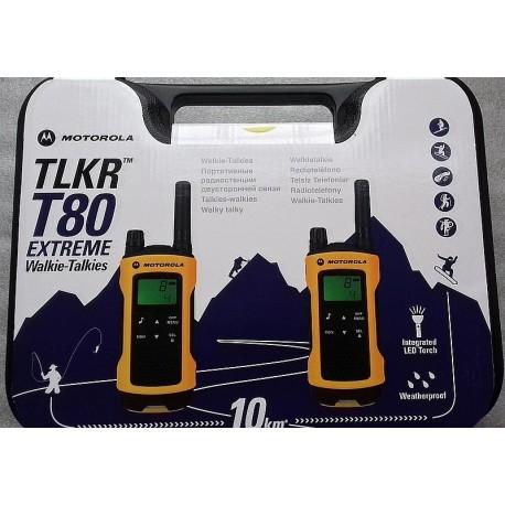 TLKR T80 EXTREME