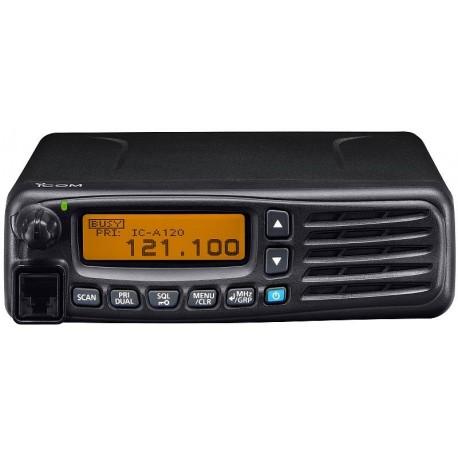 ICOM IC A120E Radiotelefon lotniczy