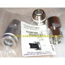 600BPNM-C wtyk N  na kabel CNT 600 ANDREW